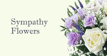 Sympathy Flowers Chalk Farm